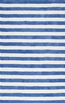 NuLoom Solid/Striped Florrie Area Rug Collection