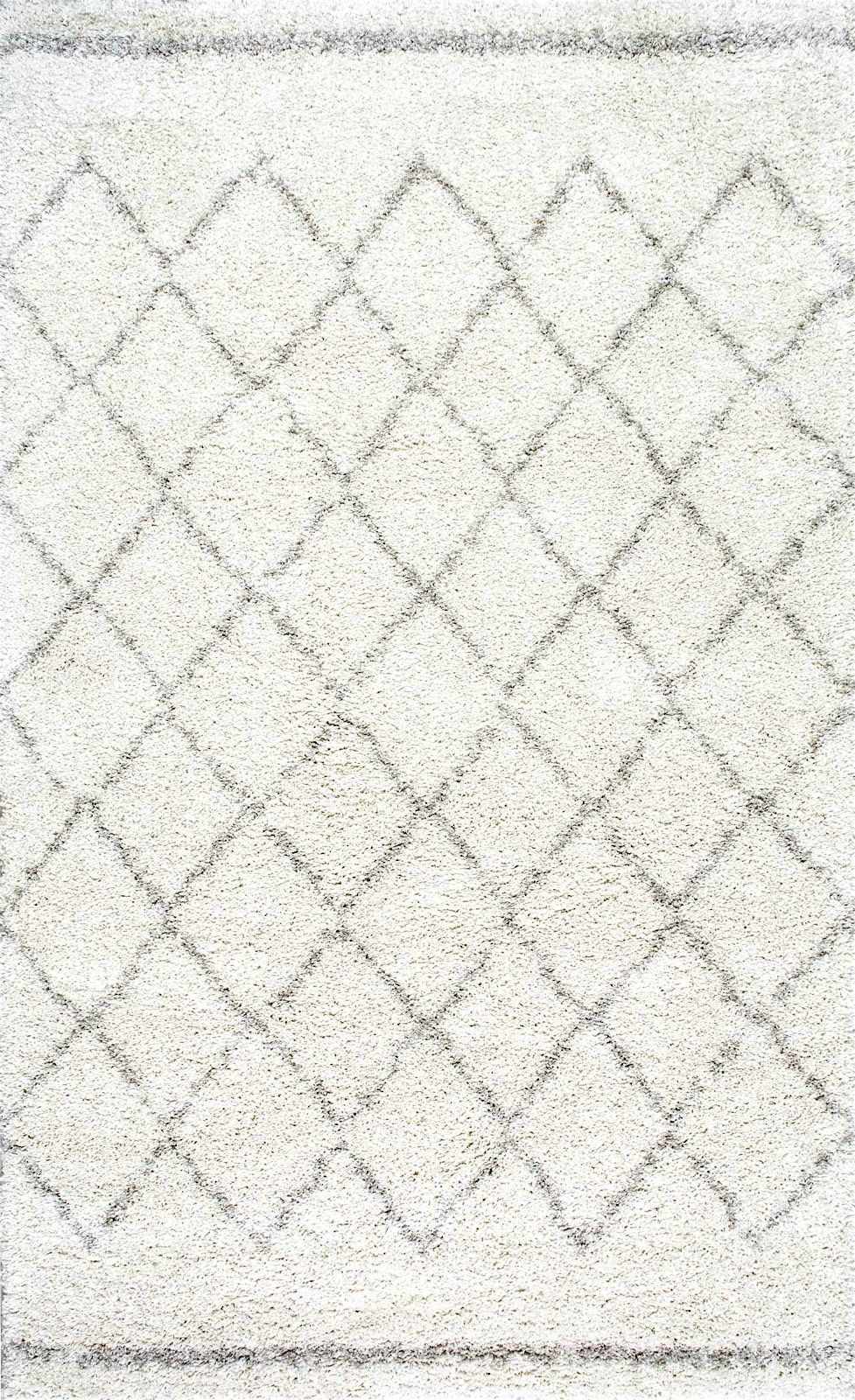 nuloom vennie shag area rug collection