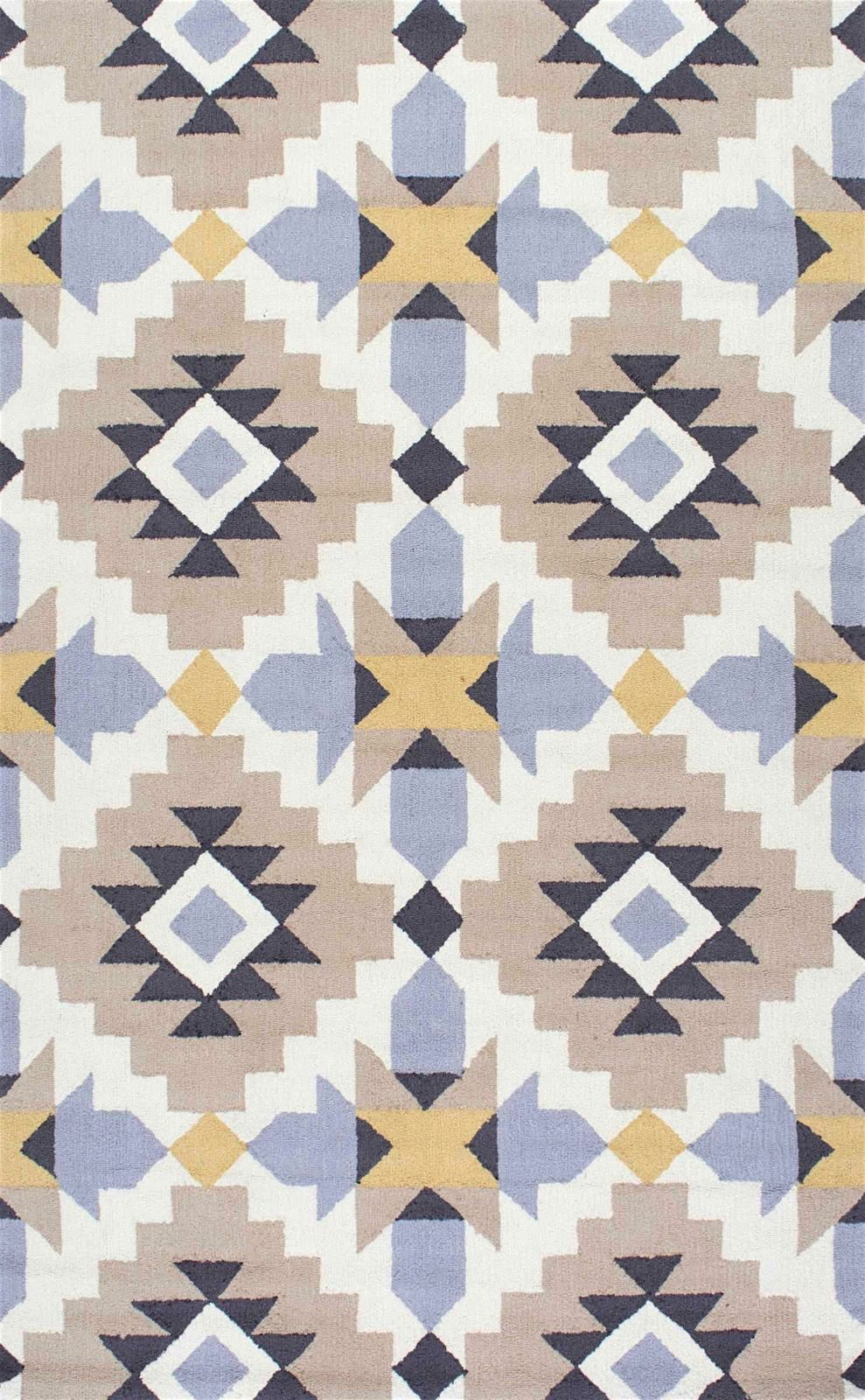 nuloom terica contemporary area rug collection