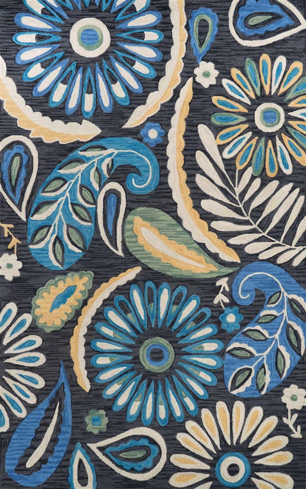 nuloom radiante country & floral area rug collection