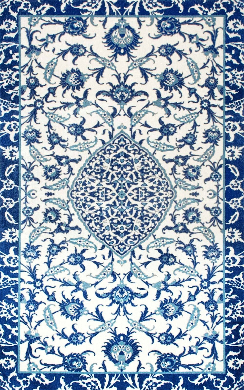 nuloom leota country & floral area rug collection