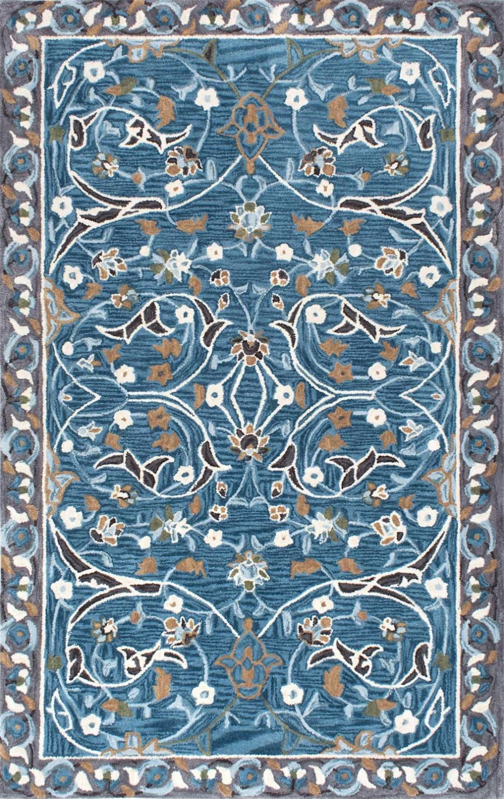 nuloom sharilyn contemporary area rug collection