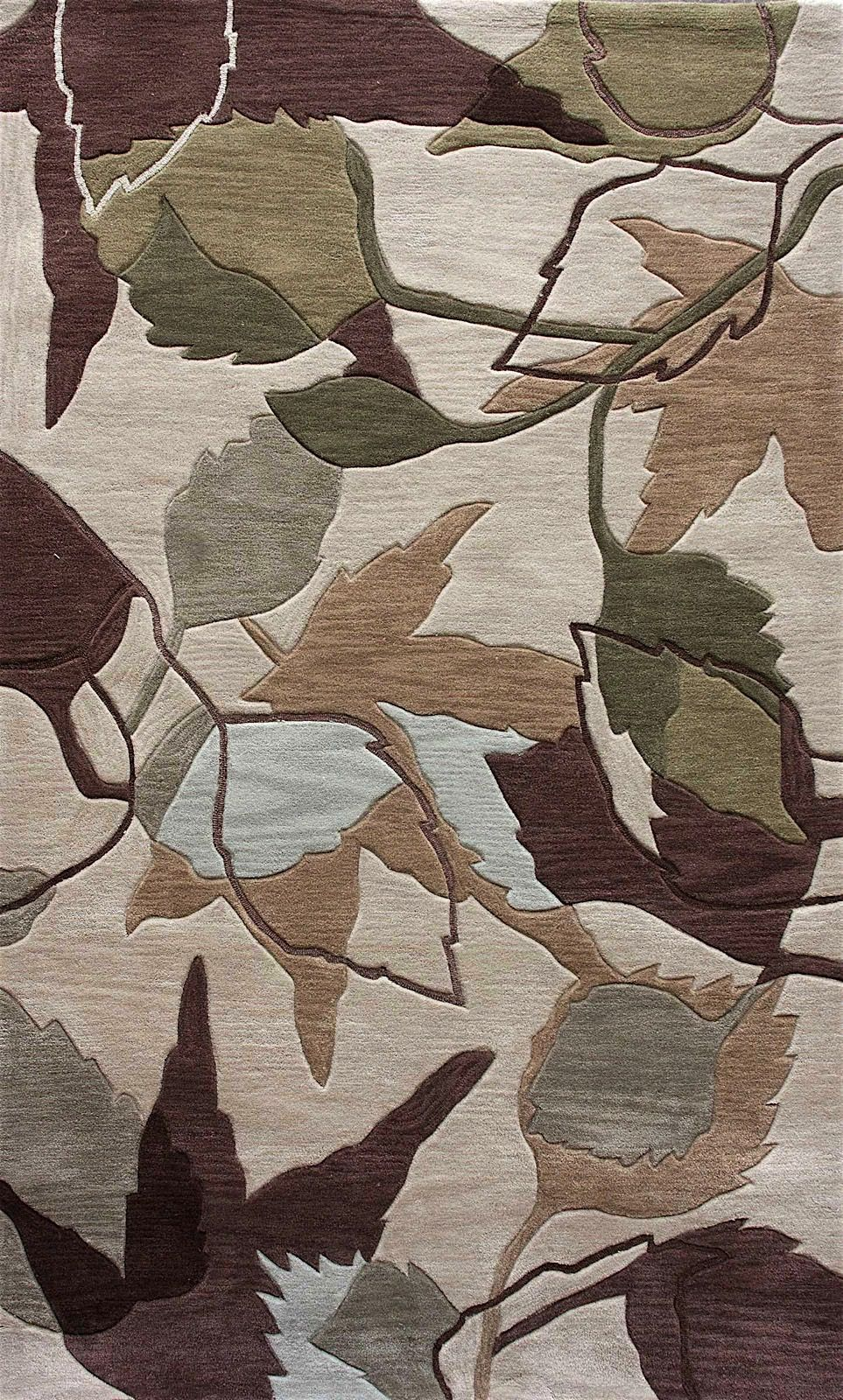 nuloom brook contemporary area rug collection
