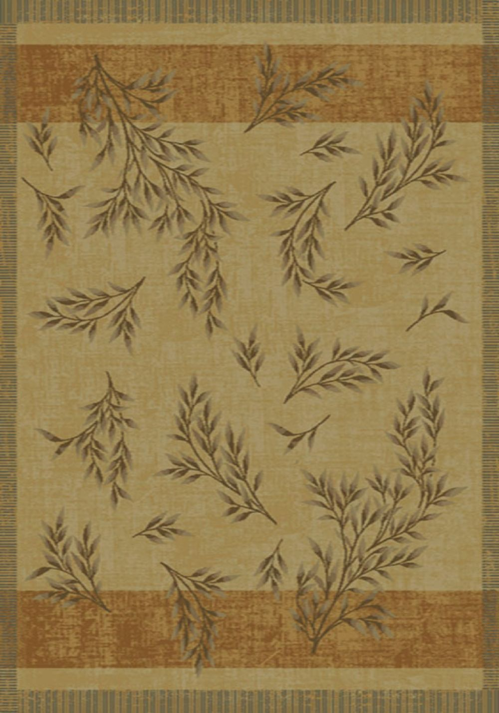united weavers genesis transitional area rug collection