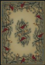 United Weavers Contemporary Hautman Area Rug Collection