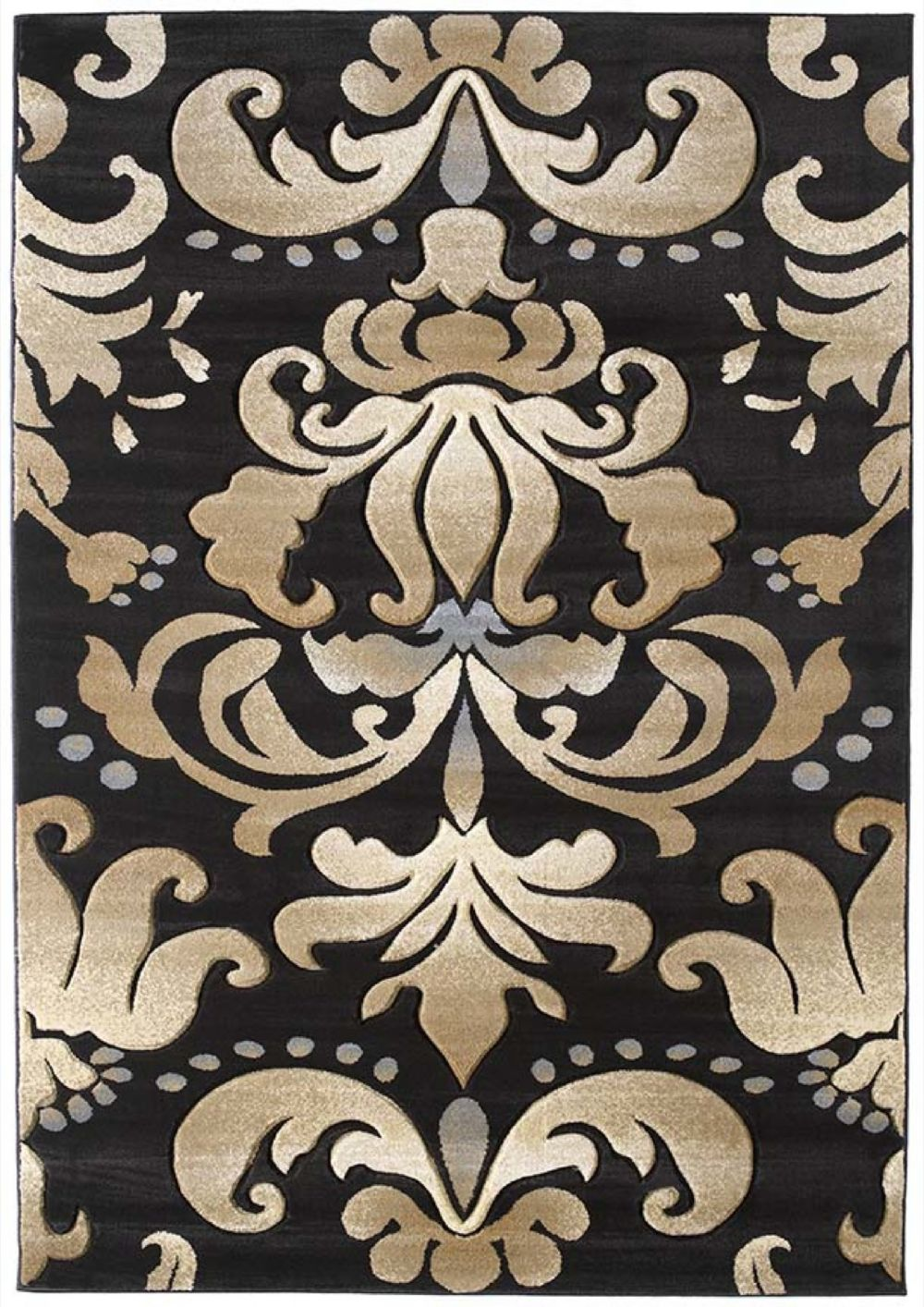 united weavers contours transitional area rug collection
