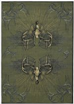 United Weavers Novelty Contours-Dcbw Area Rug Collection