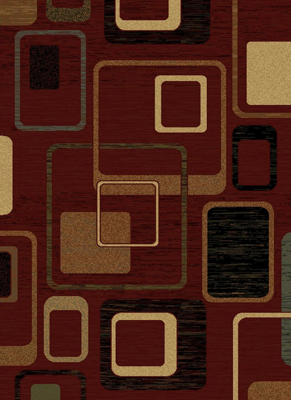 united weavers concepts contemporary area rug collection