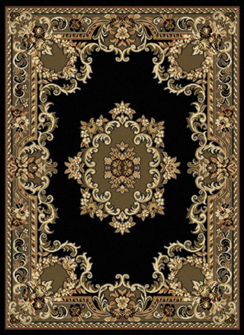 united weavers china garden european area rug collection