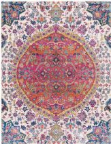 FaveDecor Traditional Turgh Area Rug Collection