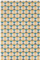 PlushMarket Contemporary Akatfield Area Rug Collection