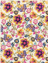 RugPal Country & Floral Jolly Area Rug Collection