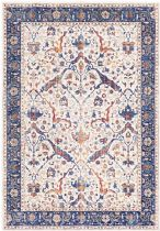 PlushMarket Traditional Odedrul Area Rug Collection
