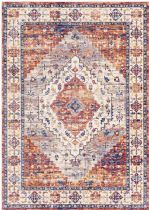 PlushMarket Traditional Ylekgas Area Rug Collection