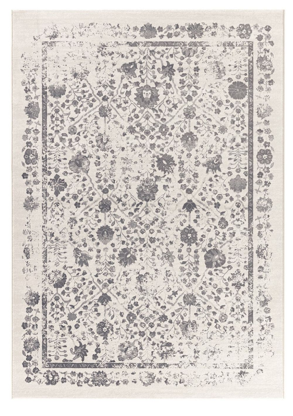 dynamic rugs imperial transitional area rug collection