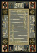 United Weavers Contemporary Genesis Area Rug Collection