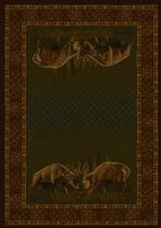 United Weavers Novelty Buckwear Area Rug Collection