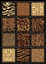 United Weavers Animal Inspirations Legends Area Rug Collection
