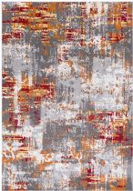 PlushMarket Contemporary Ladik Area Rug Collection