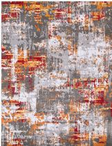 RugPal Contemporary Rampart Area Rug Collection