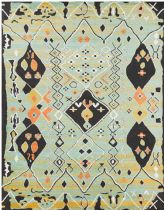 Surya Contemporary Moroccan Shag Area Rug Collection