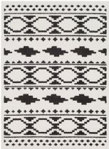 Surya Contemporary Moroccan Shag Area Rug Collection