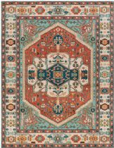 Surya Contemporary Masala market Area Rug Collection