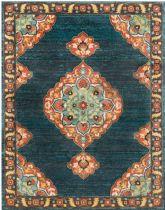 Surya Contemporary Masala market Area Rug Collection