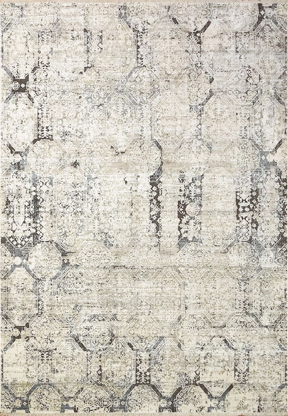 dynamic rugs nirvana contemporary area rug collection
