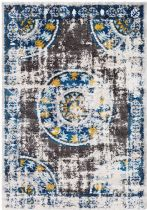Surya Contemporary Vintage shag Area Rug Collection