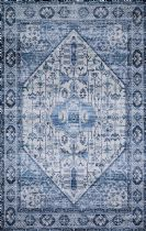 Loloi Transitional Cielo-Loloi X Justina Blakeney Area Rug Collection