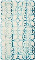 Safavieh Contemporary DIP DYE Area Rug Collection