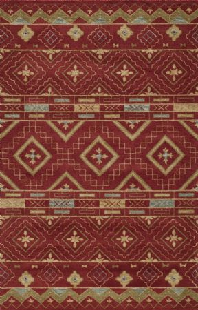 Momeni Southwestern/Lodge Habitat Area Rug Collection