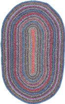 NuLoom Braided Maynard Area Rug Collection