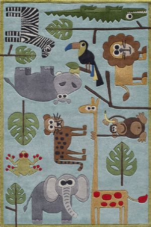 Momeni Kids Lil Mo Whimsy Area Rug Collection