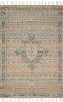 Loloi Transitional Cielo-Loloi X Justina Blakeney Area Rug Collection