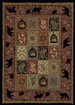 Mayberry Southwestern/Lodge American Destination Area Rug Collection