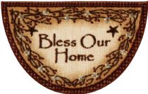 Mayberry Southwestern/Lodge Cozy Cabin Area Rug Collection