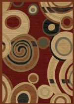 Mayberry Contemporary City Area Rug Collection