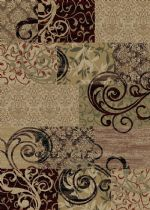 Mayberry Contemporary Heritage Area Rug Collection
