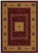 Mayberry Contemporary Home Town Area Rug Collection