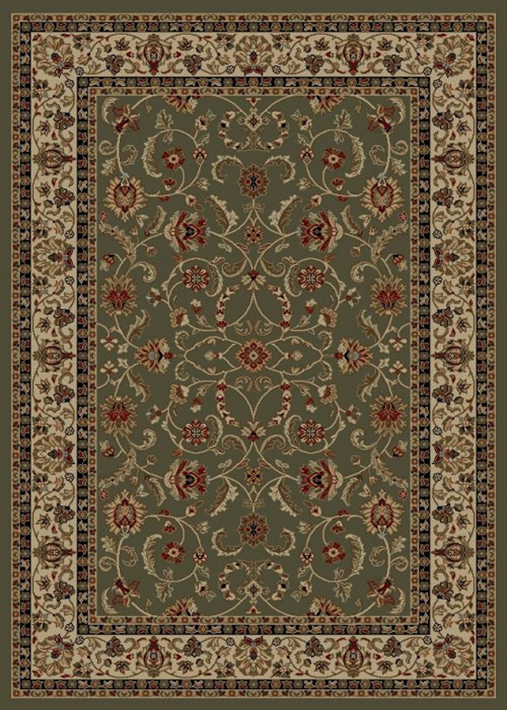 mayberry home town traditional area rug collection