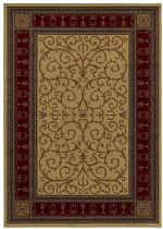 Mayberry Traditional Home Town Area Rug Collection