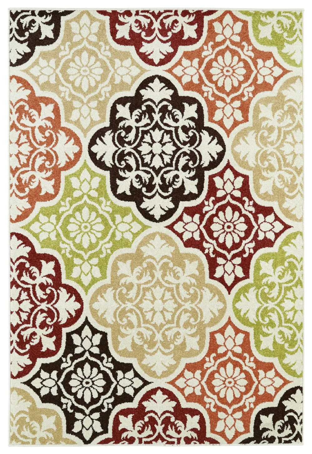 mayberry lifestyle contemporary area rug collection