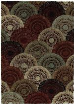 Mayberry Contemporary Shaggy Supreme Area Rug Collection