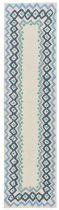 Trans Ocean Contemporary Capri Area Rug Collection
