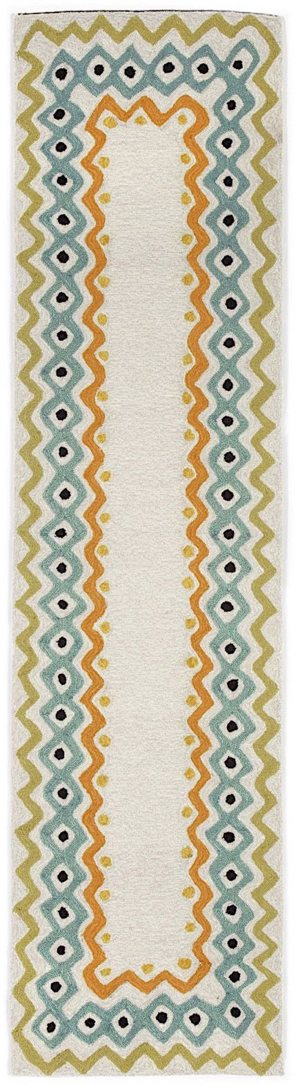 trans ocean capri contemporary area rug collection