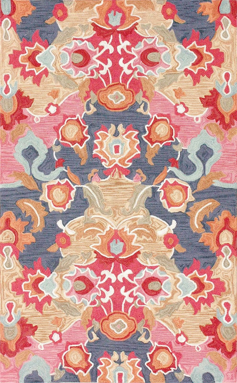 nuloom felicity contemporary area rug collection
