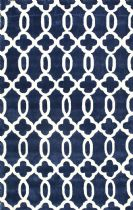 NuLoom Contemporary Lombard Area Rug Collection
