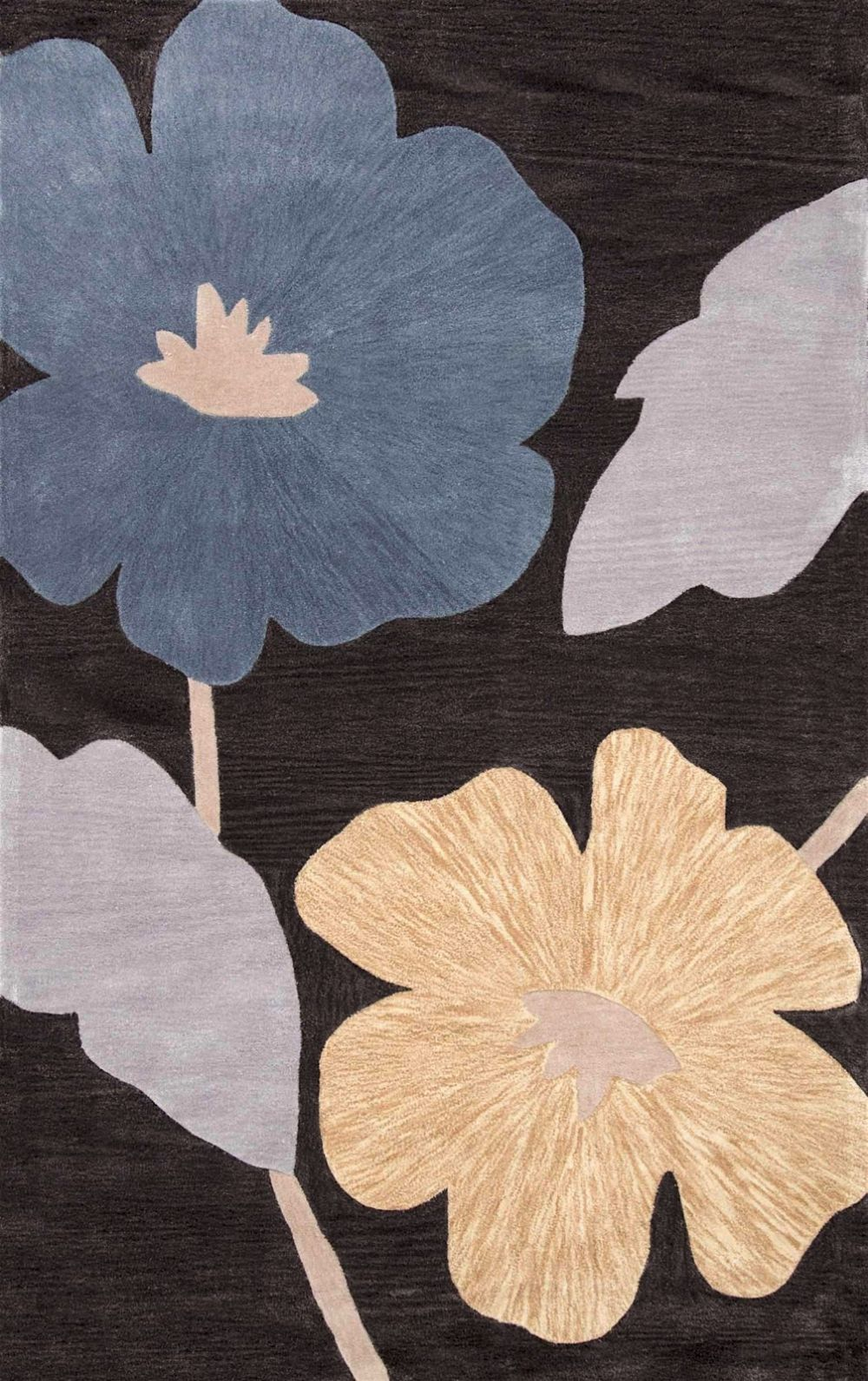 nuloom amulet floral country & floral area rug collection
